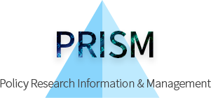 PRISM. Policy Research Information & Management